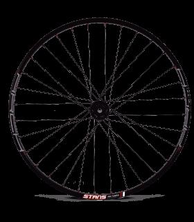 27.5 pulgadas: ZTR Arch Ex, DT Swiss 350 y Race
