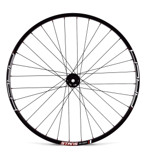 27.5 pulgadas: DT EX 471, Hope Pro 4 y Race (Trasera)