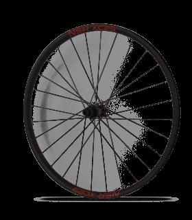 26 pulgadas: ZTR Arch Ex, DT Swiss 240 y Race (Trasera)