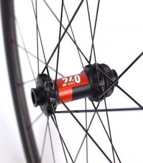 29 pulgadas carbono: NSR AM29, DT Swiss 350 y CX-Ray