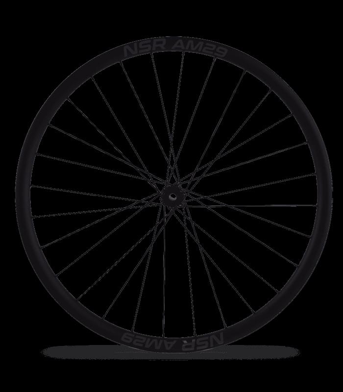 26 pulgadas: ZTR Flow, Hope Pro 4 y Race (Trasera)