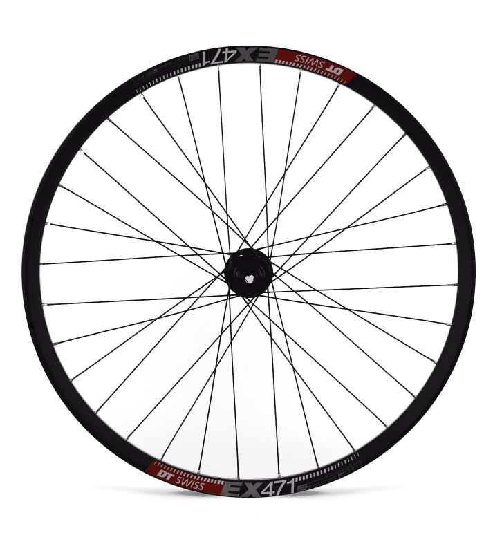 26 pulgadas: ZTR Arch EX, DT Swiss 350 y Leader juego de ruedas