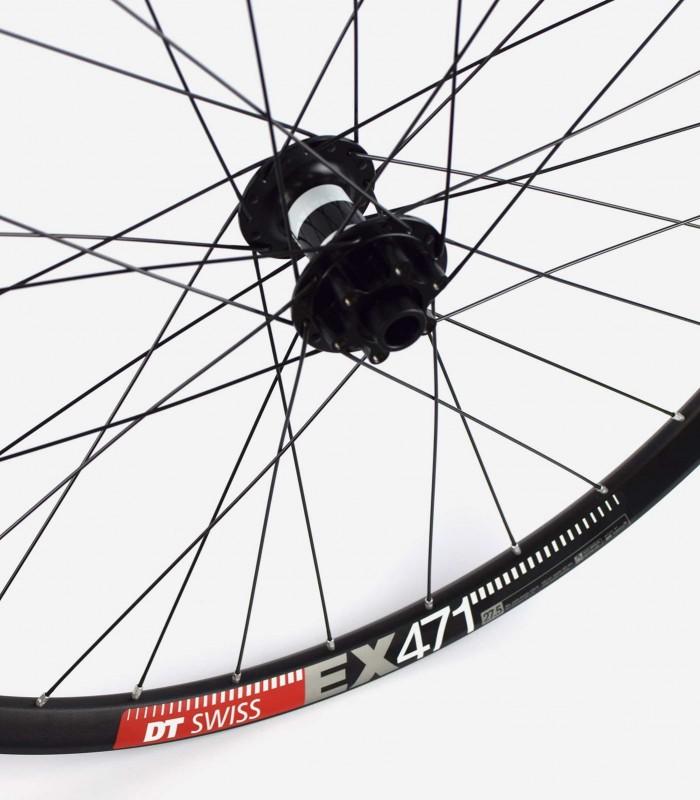 26 pulgadas: ZTR Flow EX, Hope Pro 4 y Race juego de ruedas