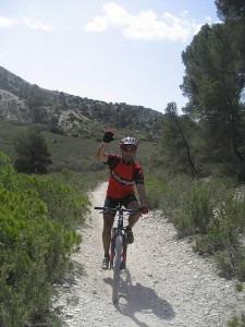 Ciclismo y publicidad
