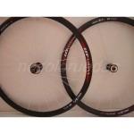 Juego ruedas DT Swiss RRC Dicut Cubierta