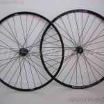 Calcenada 2014: mis ruedas ligeras para MTB