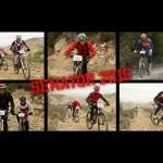 Nosoloruedas Bike Club en la Senator 2015