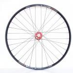 Nosoloruedas: este es uno de nuestros montajes de ruedas mtb ligeras y fiables