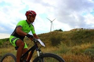 Nosoloruedas en el maratón Ciudad de Tarazona
