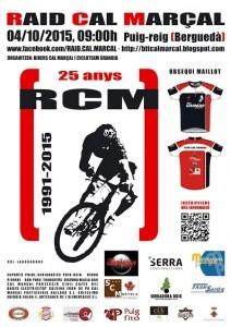 Cartel RCM 2015