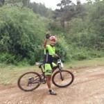 Nosoloruedas Bike Team disfrutando de la mtb y sus pruebas