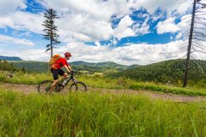 Nosoloruedas te recomienda que completes tus ruedas de bici ligeras y de calidad con unos neumáticos con TPI alto si te importa el peso pero no el agarre.