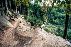 Nosoloruedas sabe que el peso de la bici es más importante en algunas disciplinas de ciclismo