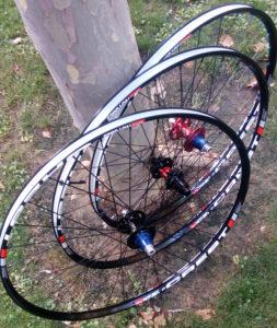 En Nosoloruedas puedes comprar ruedas ligeras de calidad profesional