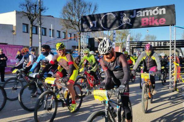 Calamocha Jamón Bike